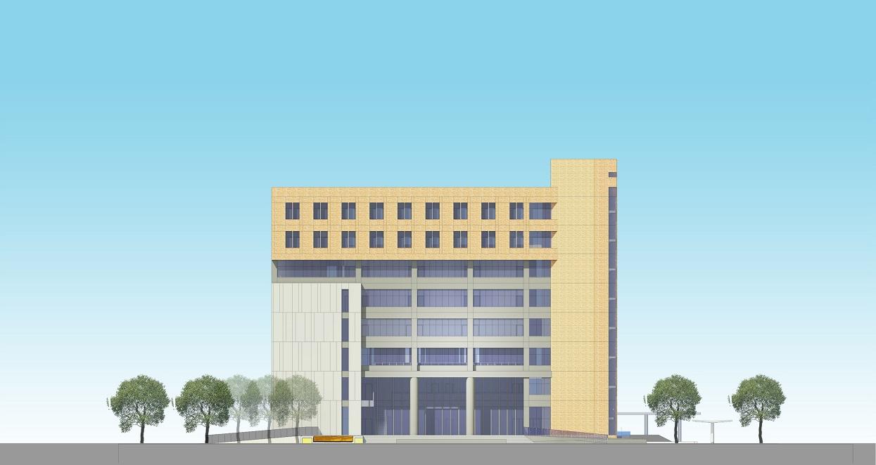 電資院館工程 – N